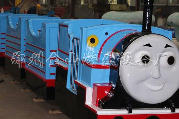 轨道小火车,托马斯小火车