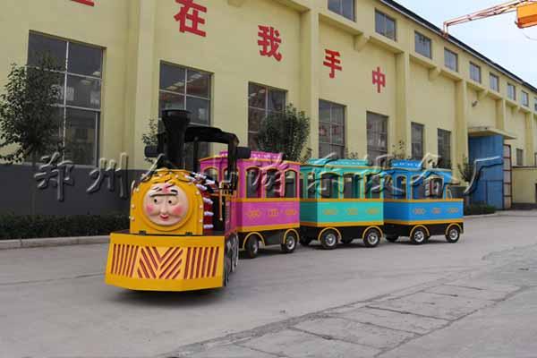 托马斯观光小火车